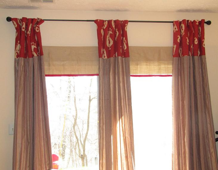 Window curtains,window curtains design: New window ...
