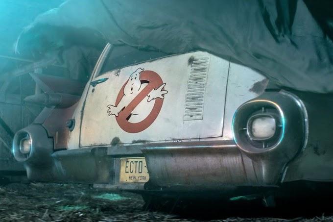 La nueva Cazafantasmas primará los efectos tradicionales sobre el CGI