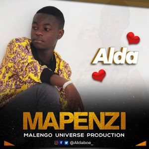 Download Mp3 | Alda - Mapenzi