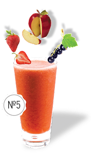 smoothies mix no 5