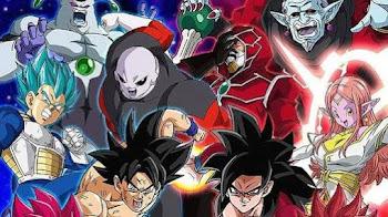 Dragon Ball Heroes Episodio No. 1 fecha de lanzamiento, resumen y detalles