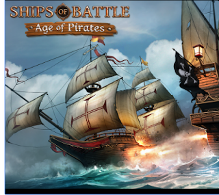 Ships of Battle Age of Pirates Mod and Unlimited Money APK