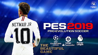 PES 2019 Android Offline 650 MB Best Graphics