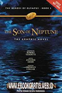 Ebook Novel Rick Riordan -The Heroes of Olympus 2 - Son of Neptune - Full Halaman