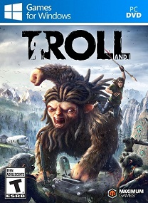 troll-and-i-pc-cover-www.ovagames.com