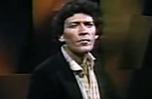 Lorenzo Santamaria - Por Ese Amor