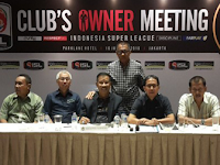Indonesia Super Competition Segera Digelar Gantikan ISL