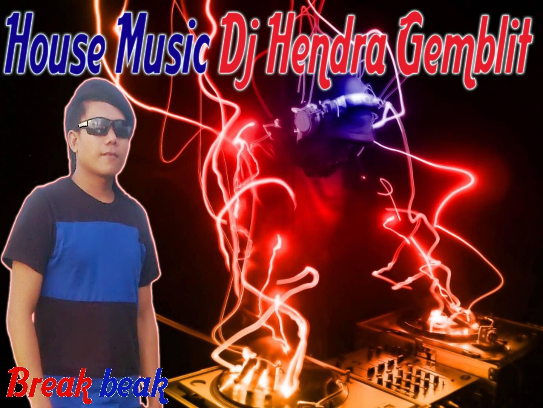 Dj mail break mix: House Music Nonstop-Party_Dj Kota pare