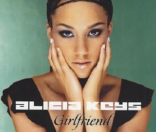 Alicia Keys Lyrics - Girlfriend