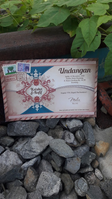 undangan pernikahan terbaru