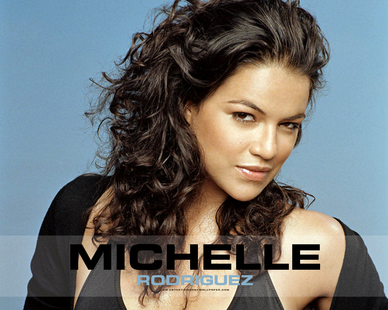 Michelle Rodriguez  Celebrity Wallpapers - Emma Stone-8949