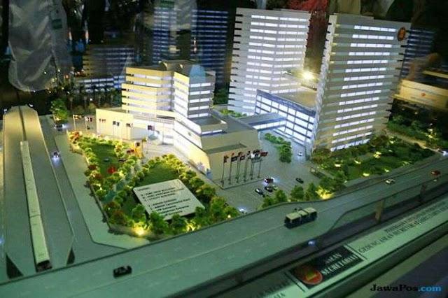 Habiskan Rp 448,77 M, Kemenlu Segera Punya Gedung Sekretariat ASEAN