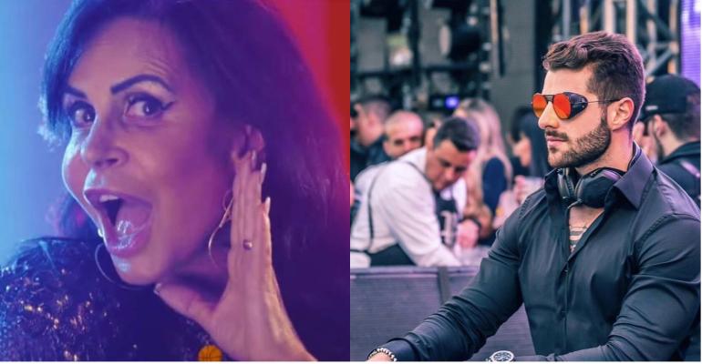 Gretchen vai lançar música com DJ Alok - Música, Notícias, Famosos,