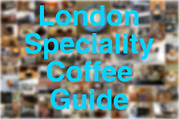 My Favourite London Coffee Shops