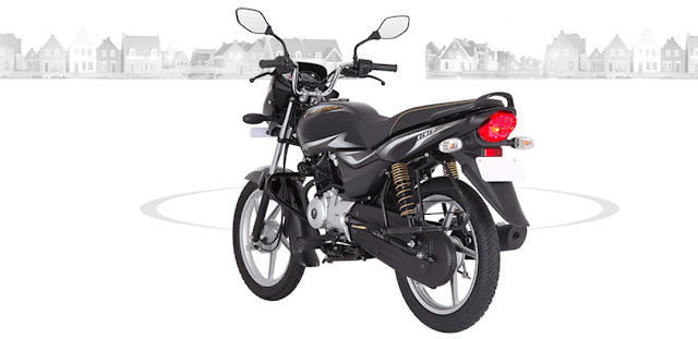 New Bajaj Platina Comfortec HD Wallpaper, Images