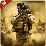 Free Download Military Commando Shooter 3D Game