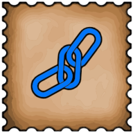 link stamp icon