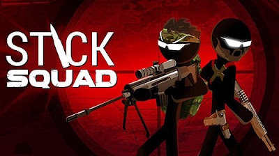 Stick Squad: Sniper Battlegrounds Apk For Android