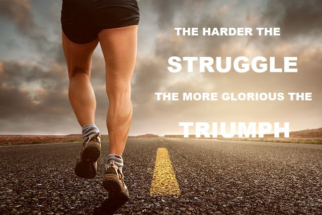 Motivational fitness quotes with images | behealthy
