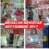 Regalos Revistas Septiembre 2017