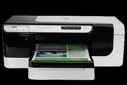 HP Officejet Pro 8000 Printer Driver Download