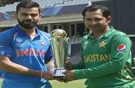India Pakistan Final: भारत ने टॉस जीतकर पाकिस्तान को थमाई बैटिंग