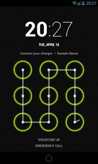 Como desbloquear el móvil