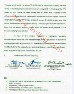 Latest-News-Regarding-AEOs-and-Educators-Jobs-2016-2017-PMIU-PESRP-District-Education-Authority-DEA-Punjab