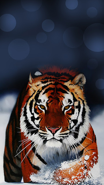 Tiger Wallpaper Galaxy Note 7