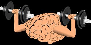 siłownia umysłowa, sprawność umysłowa, trening umysłu, koncentracja, szybkość reakcji, łączenie faktów