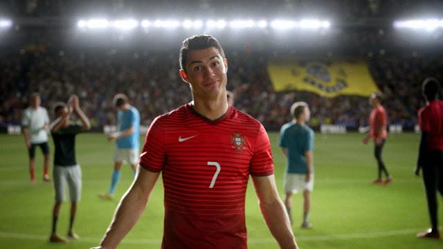Messi y Ronaldo también compiten en Youtube