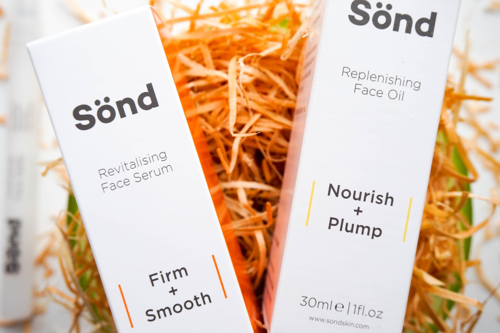 Introduction to SÖND Skincare