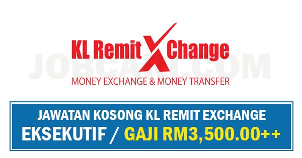 KL REMIT EXCHANGE