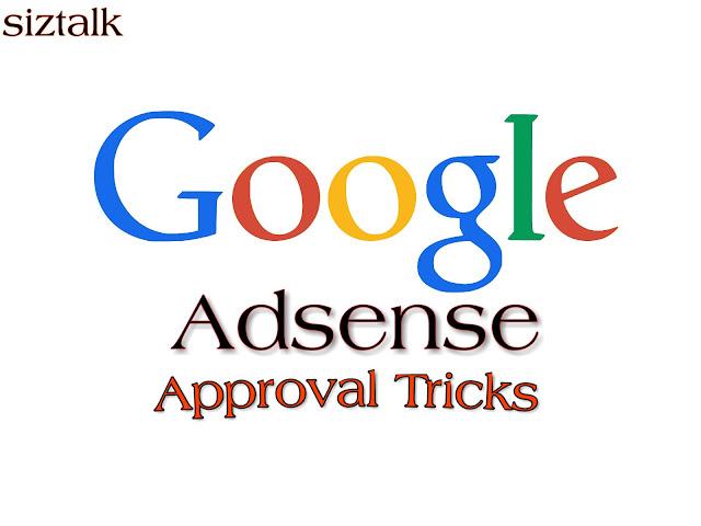 Google AdSense,google adsense fast approve trick,Google Adsense Account Approval Trick 2019