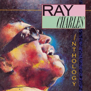 Ray Charles - Here We Go Again on Ray Charles Anthology (1967)