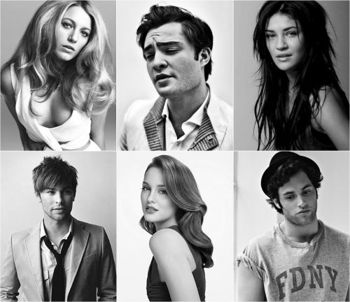 Gossip Girl Quotes Season 2: 10 Best Gossip Girl Quotes