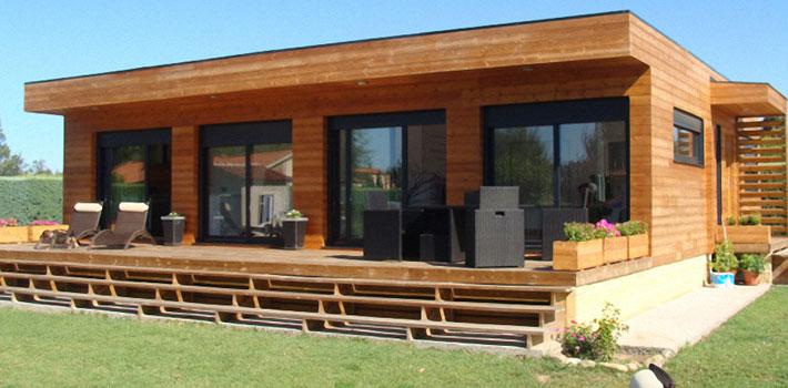 Casas modulares y prefabricadas de dise o casas de madera por qu - Casas prefabricadas experiencias ...