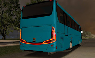 Download Mod Adiputro New Setra 2 For Haulin