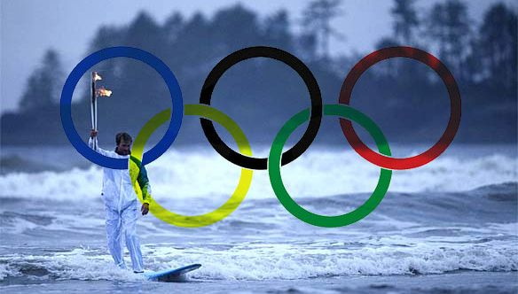 surf olimpico