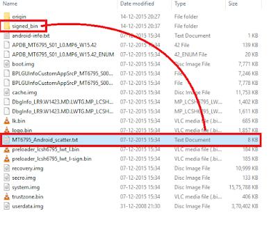 Cara Mudah Flash Xiaomi Redmi Note 3 Bootlop [MASUK]