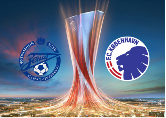 Zenit St. Petersburg vs FC Copenhagen - Highlights 28 November 2018