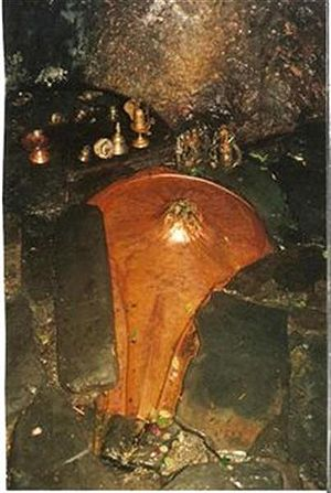 patal bhubneshwar