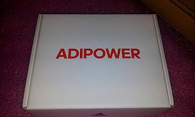 [trnd] Antyperspirant Adidas Adipower dla kobiet i mężczyzn