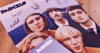 Parcels | Frisch aufgelegt in der Atomlabor Plattenküche oder 'Welches Vinyl ich gerade so höre'
