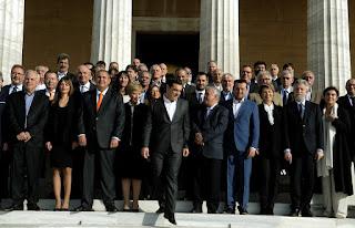 Έχει πρόγραμμα η ελληνική κυβέρνηση ή βαδίζει στα τυφλά;