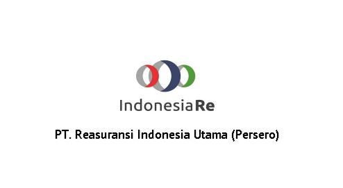 Lowongan Kerja BUMN, Lowongan kerja PT Reasuransi Indonesia Utama (Persero)