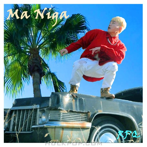 RPQ – Ma Niga – Single