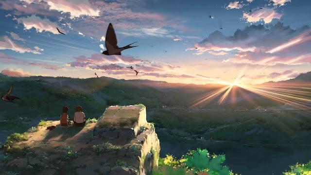 Rekomendasi Anime Yang Mirip Dengan Made in Abyss