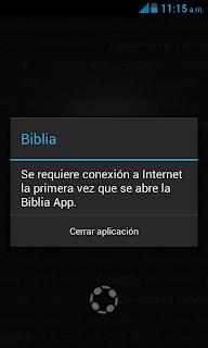 App Gratuita de la Biblia YouVersion, Android, Gratis, Bliblia, Online, Offline