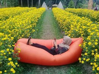Taman Garempong Bringin Kulon